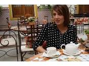 Encuentro María Villalón sobre libro Dando lata...¡de atún!