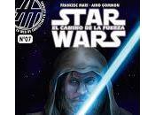 Star Wars: camino Fuerza nº07