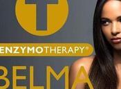 Tratamiento alisador Enzimo Terapphy Taninoplastia