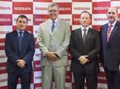 Nissan participó autoshow 2017