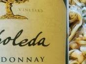 Arboleda Chardonnay: tipicidad máxima expresión