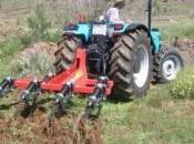 Plan Renove maquinaria agrícola 2017 Andalucía
