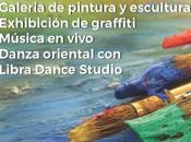 Realizaran evento Arte música Plaza Armas