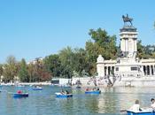 Planes verano Madrid
