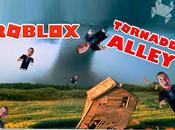 Tornado Alley Roblox