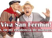 !Viva Fermin! residencia mayores