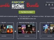 Humble Bundle tira casa ventana pack Capcom