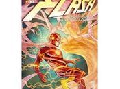 Flash: revolución villanos