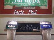 Jurucha: mítica barra pinchos barrio salamanca