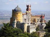 Turismo Portugal: Sintra nuevo destino moda