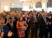 Eurostars Hotel Real viste largo para celebrar centenario