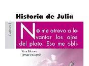 Reseña: Historia Julia. Odio rosa