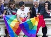 estupidez Gay.