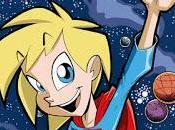 """Supergirl: Aventuras cósmicas curso"" ""Salvados crisis turno"""