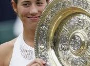 """""""Garbiñe Muguruza entrenaba duro, pero veces priorizaba otras cosas tenis"""""""
