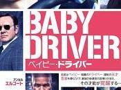 BABY DRIVER (Reino Unido (U.K.) 2017) Thriller, Acción