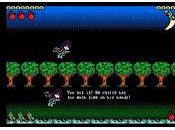 punto caramelo 'Chibi Akumas Confrontation!', secuela 'bullet hell' para Amstrad
