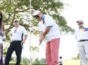 "Celebran éxito 5to. Torneo golf ""Destino Capital"""