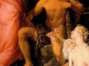 Hércules encrucijada, nuevo renacimiento duraría poco como virtud adormecida hombres.