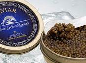 "Presentacion ""black river caviar"" (marbella)"