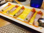 Ronda mejor cocina nikkei nuestro alcance.