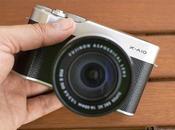 Fujifilm X-A10, análisis: sencilla modesta para iniciarse mundo mirrorless