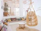 hotel minimalista esencia hippie Ibiza