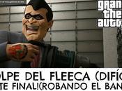 Guía Golpe Fleeca Online