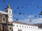 Quito aspira ganar quinto 'Óscar' turístico