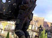 Sniper Elite actualiza contenidos Deathstorm Part