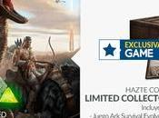 GAME presenta Edición Coleccionista Survival Evolved