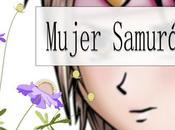 Mujer samurái