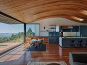 Casa Contemporanea vista EastBay