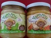 Alimentación infantil 100% natural ecológica