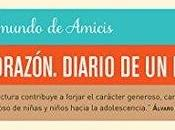Corazón. Diario niño Edmundo Amicis