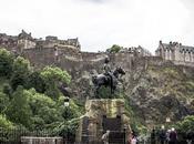 Imprescindibles visita Escocia (13).El Castillo, icono Edimburgo