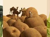 'Miniature calendar', Tatsuya Tanaka, fabuloso mundo miniatura sorprende cada