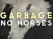 Garbage publica single benéfico Horses'
