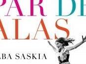 alas Alba Saskia