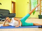 Claves éxito rutina ejercicios casa