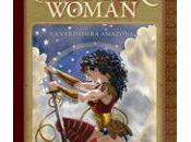 Wonder Woman: verdadera amazona-Heroína mesiánica guiño ideología género