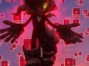 Infinite, nuevo villano Sonic Forces, presenta forma tráiler cinemático