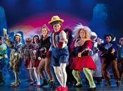 Universidad Pablo Olavide pondrá marcha curso verano para formar actores danza, música clown