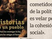 Frase sobre cohesión social