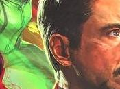Póster GUERRA INFINITO muestra nuevo traje Spider-Man