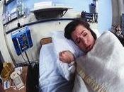 Depresión puede afectar recuperación paciente hospitalizado