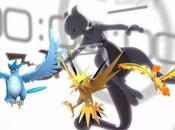 Pokemon contará legendarios; pero cuenta jugadores
