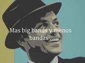 bands menos bandas.