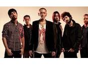 Chester Bennington, lider Linkin Park muerto