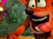 Crash Bandicoot dejó caer Comic-Con Diego algunos anuncios bajo manga